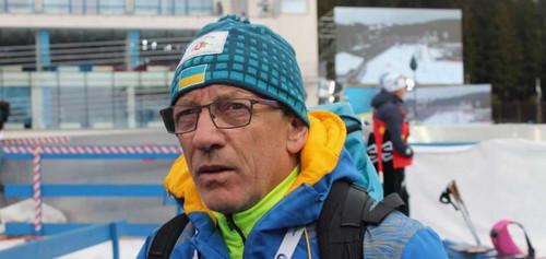 Юрай САНИТРА: «К этапу в Антхольце возможна новая ротация спортсменов»