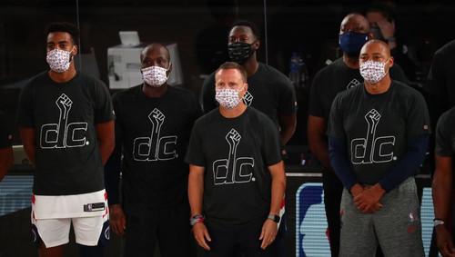 НБА рассматривает ужесточение противоэпидемических мер