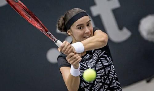 Калинина проиграла лидеру посева в квалификации Australian Open
