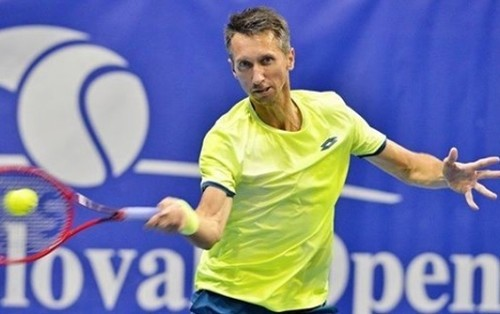 Стаховский пробился в финал квалификации Australian Open