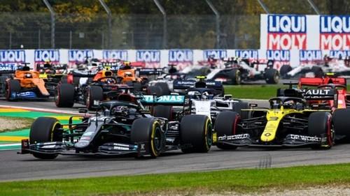 Формула-1 объявила новую дату старта сезона. Начнут в Бахрейне