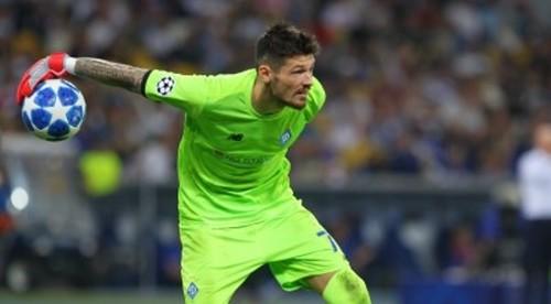 Денис БОЙКО: «В 2020 запомнился дебют в Лиге чемпионов. Сыграл в 32 года»