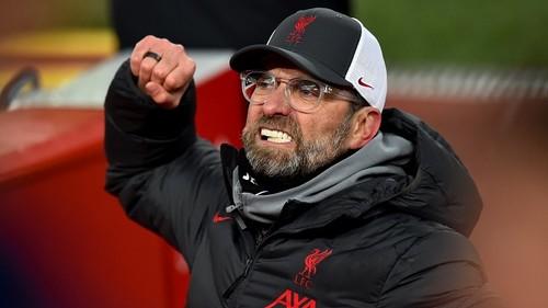 Клоппу придется менять Ливерпуль, если он отработает контракт до конца