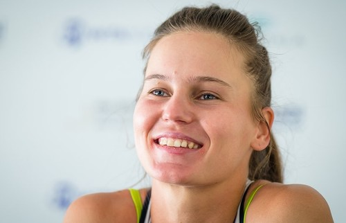 Кудерметова рассказала, за счет чего обыграла Костюк