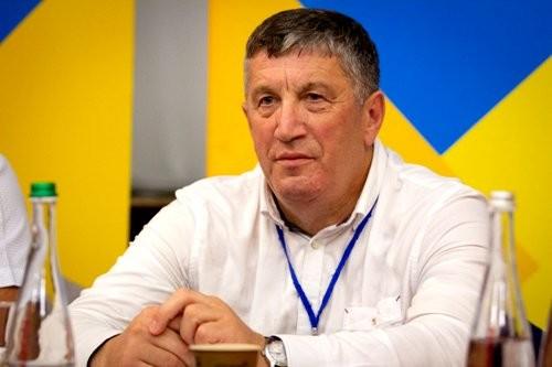 Михайло МЕЛЬНИК: «Сподіваюся на успіх наших збірних у 2021 році»
