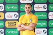 Вантух не зіграє за Олександрію в матчі проти Динамо