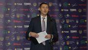 Евгений ЗУКИН: «В апреле играть матч Кубка Федерации в Японии невозможно»