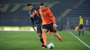 Виталий МАНДЗЮК: «Коноплянка талантливый в футболе»