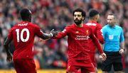Ливерпуль домашней победой вернулся на победный путь