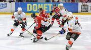 Донбасс победил Кременчук и завершил регулярный чемпионат на втором месте