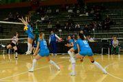 Волейболістки Галичанки повернулися на третє місце в жіночій Суперлізі
