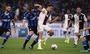 Ювентус – Интер – 2:0. Текстовая трансляция матча