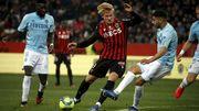 Лига 1. Монако проиграл в Ницце, Канарейки тоже без очков