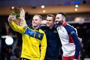 Верняев стал вторым на этапе Кубка мира по многоборью в США