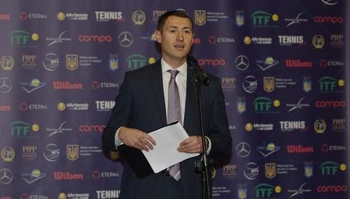 ЗУКИН: Пример Орлова должен вдохновить всех молодых украинских теннисистов