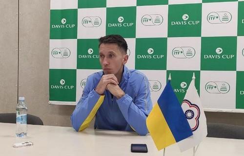 Сергей СТАХОВСКИЙ: «Поражение – мой косяк»