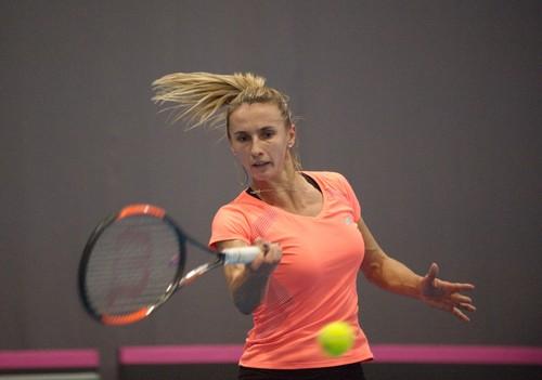 Цуренко выиграла сложнейший матч и вышла в полуфинал в Индиан-Уэллсе