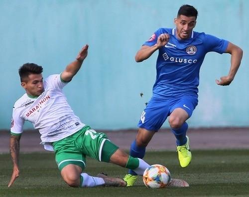 ПФК Львов – Карпаты – 0:0. Текстовая трансляция матча
