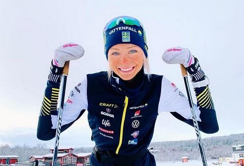 Лыжные гонки. Карлссон сотворила сенсацию на Холменколленских играх