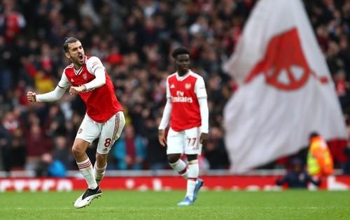 Арсенал переміг команду Ярмоленка і наблизився до зони єврокубків