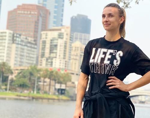 Цуренко не сумела пробиться в финал турнира WTA в Индиан-Уэллсе