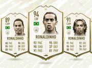 Роналдиньо могут убрать из FIFA 20 из-за того, что он попал в тюрьму