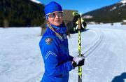 Российская биатлонистка рассказала, где подхватила коронавирус