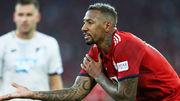 Арсенал передумал подписывать Боатенга