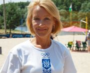 Украинская биатлонистка стала заместителем министра спорта Украины