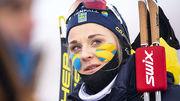 Лижниця Нільссон увійшла до складу збірної Швеції з біатлону