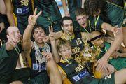 Как БК Киев 15 лет назад едва Евролигу ФИБА не выиграл