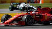Формула-1: старт не раніше липня, гонки без глядачів і від 8 до 19 гран-прі