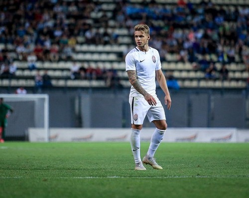 Богдан ЛЕДНЕВ: «Два года подряд забивал в день рождения»