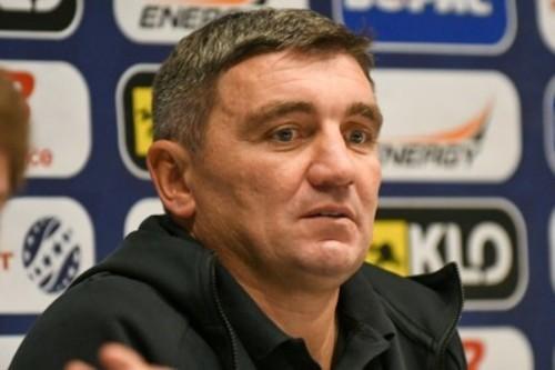 Руслан КОСТИШИН: «Гравці Колоса в Ковалівці пройдуть тест на коронавірус»