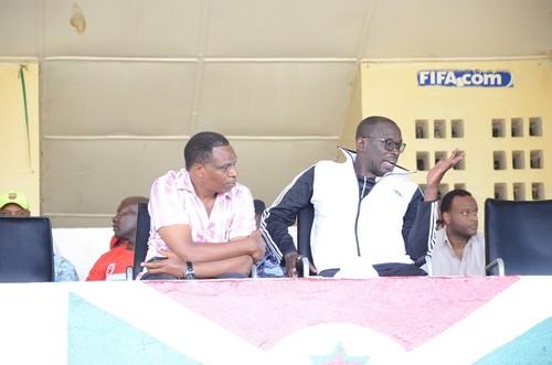 Знакомьтесь, Бурунди – страна, где играют в футбол, несмотря на коронавирус