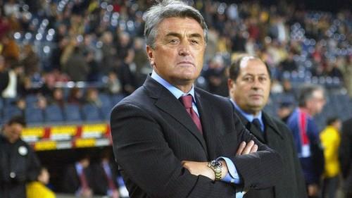 Радомир Антич: серб, який став своїм в Іспанії