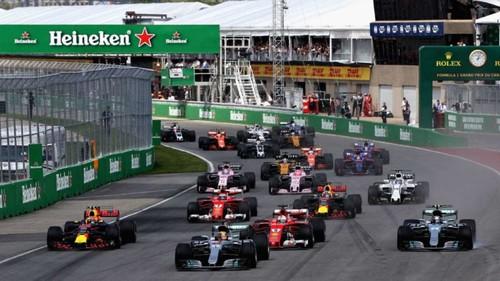 Формула-1: стала известна судьба Гран-при Канады