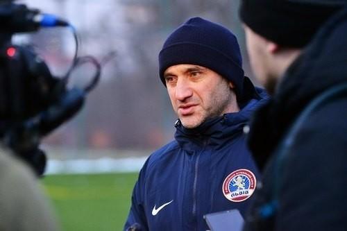 МЕЛИКЯН: «Будем с игроками работать группами в Киеве, Львове и Харькове»