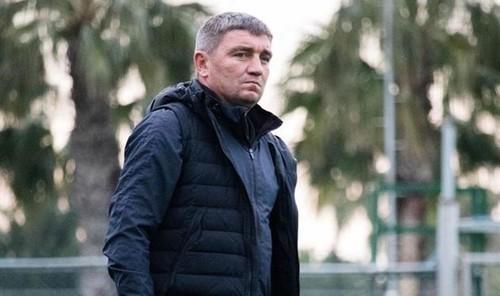 Руслан КОСТЫШИН: «Месяц без тренировок – это критично»
