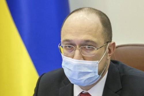 Прем'єр-міністр України: пом'якшення карантину в квітні не буде