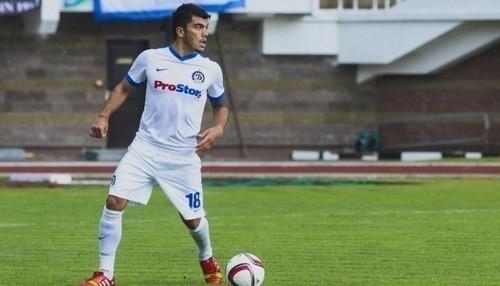 Нойок забив солігорському Шахтарю в півфіналі Кубка Білорусі