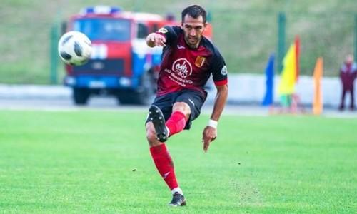 Скандальный украинец принес Славии победу над БАТЭ в 1/2 Кубка Беларуси