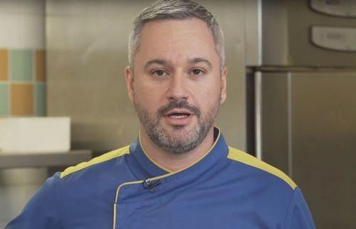 Шеф-повар сборной Украины: «Сейчас в команде вегетарианцев нет»
