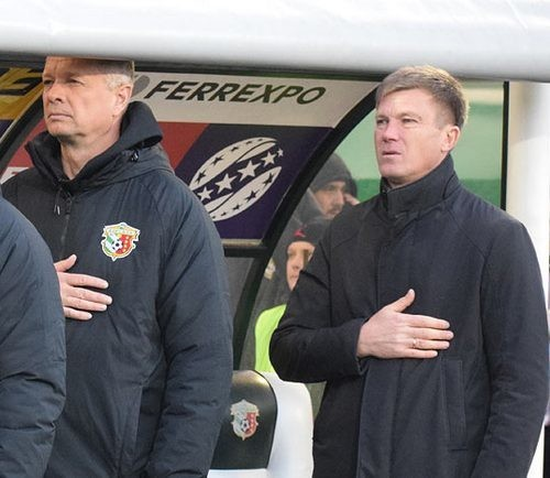 Юрий МАКСИМОВ: «Без футбольного адреналина скучно»