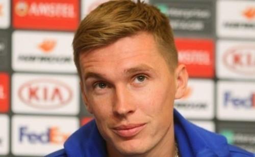 Сидорчук назвал трех лучших легионеров Динамо
