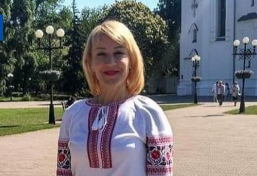 Ніна ЛЕМЕШ: «Буду координувати Олімпійський спорт України»