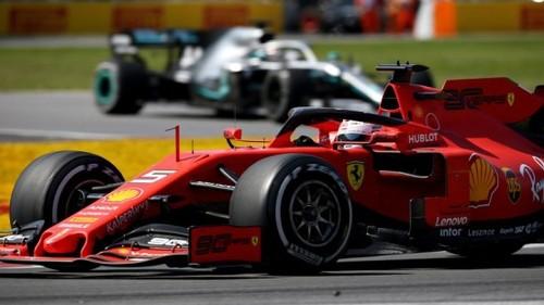 Формула-1: старт не ранее июля, гонки без зрителей и от 8 до 19 гран-при