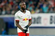 Зидан хочет подписать в Реал защитника Лейпцига
