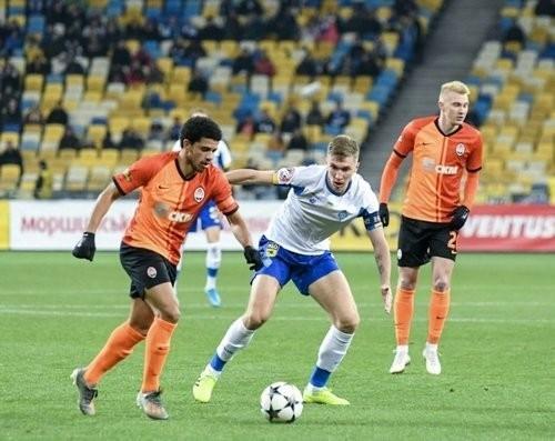 СИДОРЧУК: «В Динамо была бы нормальная реакция на сокращение зарплат»