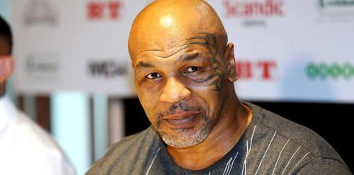Майк ТАЙСОН: «Боксеры всегда будут получать больше денег, чем бойцы ММА»